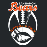 SR Bears - Core Fleece Pullover Hooded Sweatshirt Design