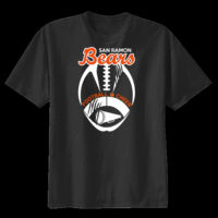SR Bears Logo - Youth Heavy Cotton ™ 100% Cotton T Shirt - Youth Heavy Cotton ™ 100% Cotton T Shirt Thumbnail