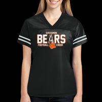 SR Bears Tear - Ladies PosiCharge ® Replica Jersey Thumbnail