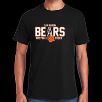 SR Bears Tear - Youth Heavy Cotton ™ 100% Cotton T Shirt - Heavy Cotton ™ 100% Cotton T Shirt Thumbnail