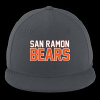 SR Bears Block Embroidered - ® Youth Original Fit Diamond Era Flat Bill Snapback Cap Thumbnail