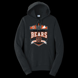 SR Bears - Fan Favorite Fleece Pullover Hooded Sweatshirt Thumbnail